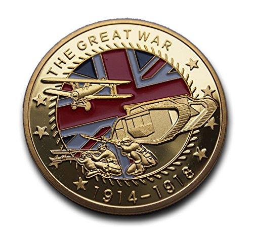 conmemorativa-de-la-guerra-mundial-1memorial-token-1914-18somme-verdn