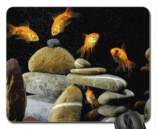 goldfish-mouse-pad-mousepad-fish-mouse-pad
