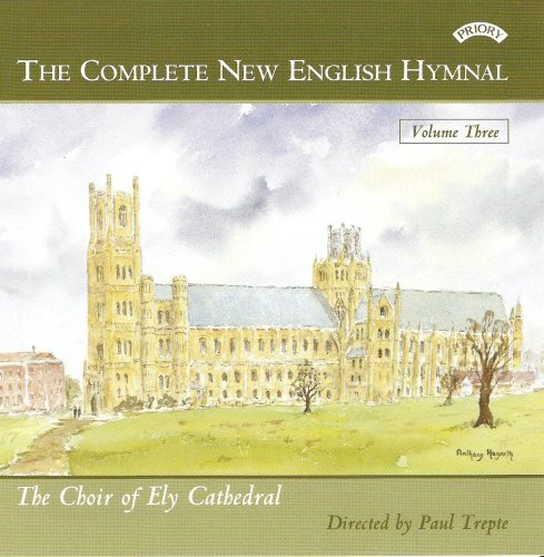 Complete New English Hymnal,Vo [Import anglais]