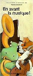 En avant la musique ! Farandole pour douze instruments