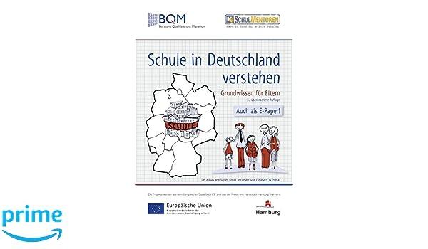 1b081ebcf5e591 Schule in Deutschland verstehen  Grundwissen für Eltern - Alexei Medvedev -  Amazon.de  Bücher