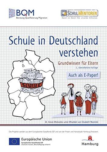 Schule in Deutschland verstehen: Grundwissen für Eltern