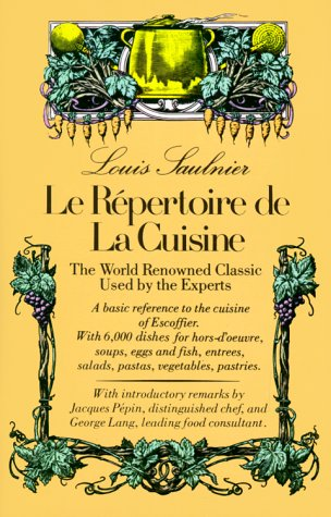 Pdf ebook le repertoire de la cuisine download pdf book or it list 3 le repertoire de la cuisine fandeluxe Images