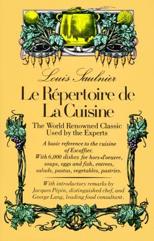 Pdf Le Repertoire De La Cuisine Ebook Free Holabi Alsbooks8