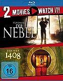 Stephen King's Der Nebel/Zimmer 1408 [Blu-ray]