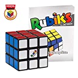 Rubik's Cube | Le puzzle 3x3 original de correspondance de couleurs, un cube classique de résolution de problème, avec son Guide de poche