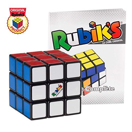 Rubik's Cube | Le puzzle 3x3 original de correspondance de...