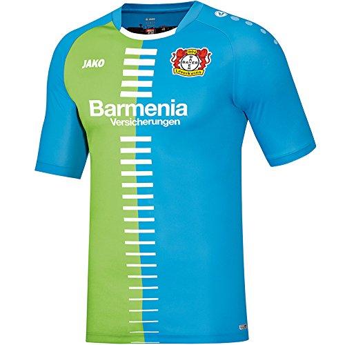 Maglia Home Bayer 04 Leverkusen completini