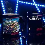 Flashpoint AG SNES Super Mario Kart Farbwechsel Becher Standard [Plattformunabhängig]