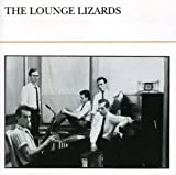 Lounge Lizards