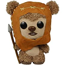 Amazon.es: ewok peluche