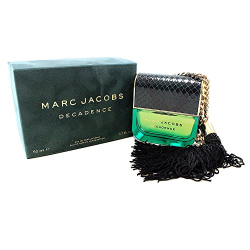 Marc Jacobs Decadence Eau De Parfum Natural Spray,1er Pack (1 x 50 ml)