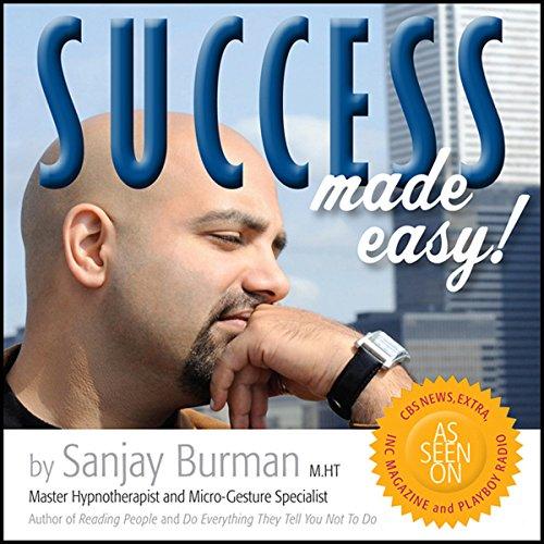 Success Made Easy  Audiolibri