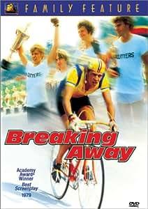 Breaking Away [DVD] [1979] [Region 1] [US Import] [NTSC]