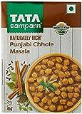 #5: Tata Sampann Punjabi Chhole Masala, 45g