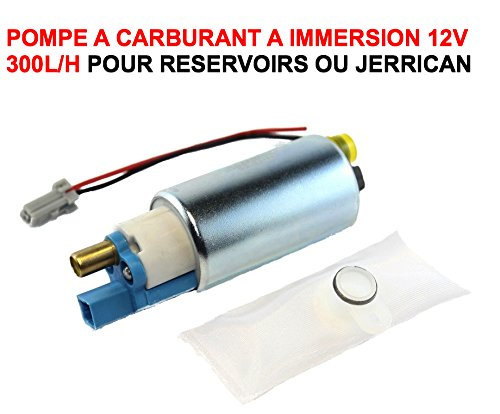 essential-fuel-pump-12-v-immersion-flow-rate-300l-h-compatible-kerozene-oil-petrol-gb-raid-preparati
