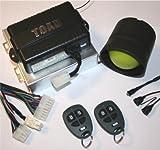 Toad Security Alarm, Model AI606T2