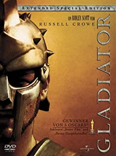 Gladiator [Special Edition] [3 DVDs]