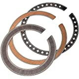 3pcs Classical Guitar Pearl/wood Soundhole Rosette Guitar Inlay Rosette