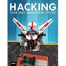 Hacking Your LEGO Mindstorms EV3 Kit