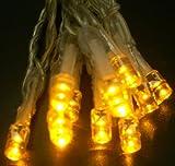 LED Lichterkette, Betrieb ohne Steckdose, lange Leuchtdauer m. handelsüblichen Batterien., farbe:transparent;Anzahl der LED:20 LED
