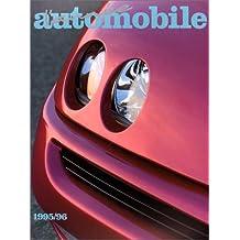 L'année automobile, numéro 43, 1995-1996