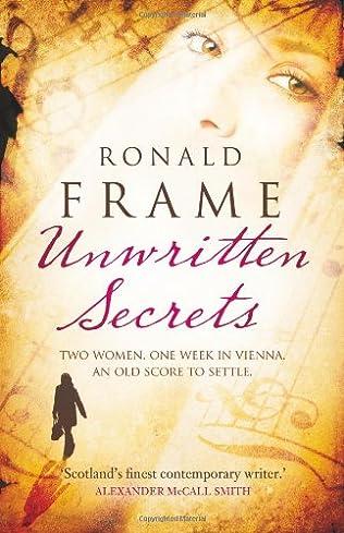 book cover of Unwritten Secrets