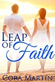 Image de Leap of Faith: A Sweet Clean Christian Romance (English Edition)