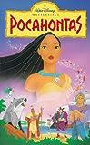 Pocahontas [VHS]