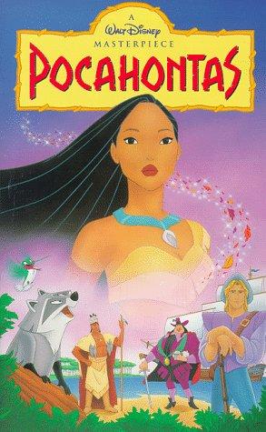 Price comparison product image Pocahontas (Disney)