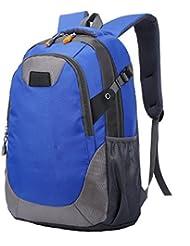 OGERT Alpinismo Mochila Viajes De Placer Al Aire Libre,Blue