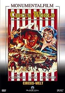 Zirkuswelt
