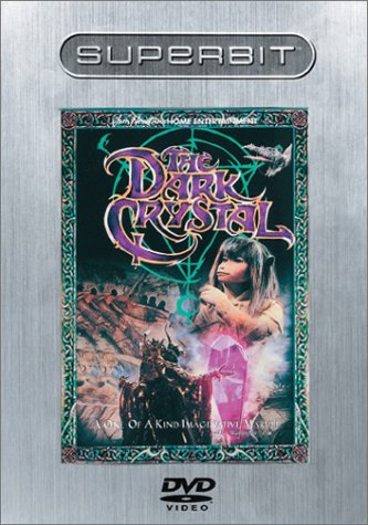 Preisvergleich Produktbild Dark Crystal / (Ws Sub Dol Dts Sup) [DVD] [Region 1] [NTSC] [US Import]