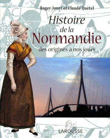 Journal de Normandie par Roger Jouet