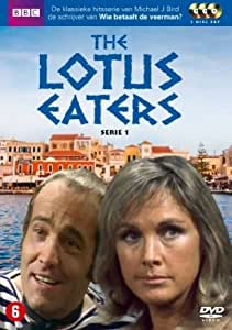 The Lotus Eaters - Series 1 - 3-DVD Box Set ( The Lotus Eaters - Series One )