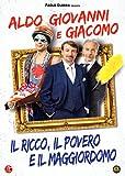 Il ricco, il povero e il maggiordomo (DVD)