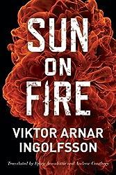 Sun On Fire