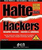 Halte aux hackers (2ème édition)