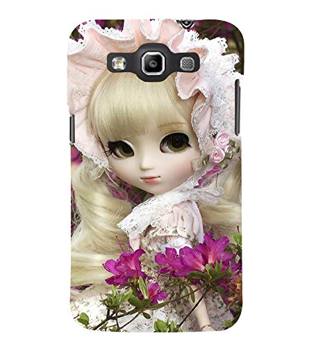 PrintVisa Designer Back Case Cover for Samsung Galaxy Win I8550 :: Samsung Galaxy Grand Quattro :: Samsung Galaxy Win Duos I8552 (amazing playing refresh lady girl)  available at amazon for Rs.356