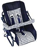 Infanto Baby Car Seat (Blue)
