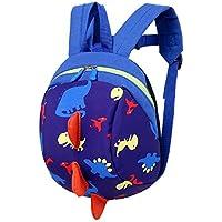 Kids backpack boys, dinosaur children backpack, Anti-lost children backpack, Toddler backpack for school, nursery, kindergarten, cute cartoon backpack for toddler kids boys and girls,New Year's gift