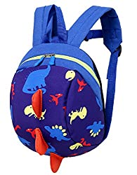 Kids Backpack Boys, Dinosaur Children Backpack, Anti-lost Children Backpack, Toddler Backpack For School, Nursery, Kindergarten, Cute Cartoon Backpack For Toddler Kids Boys & Girls,new Year's Gift