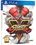 Street Fighter V - édition Steelbook