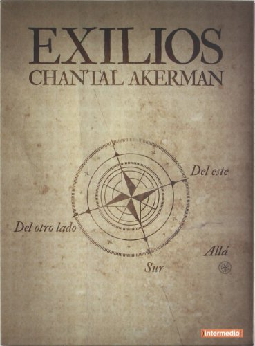 Chantal Akerman - Exilios 4 Dvd+ Libreto [Import espagnol]