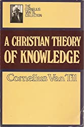 Christian Theory of Knowledge O/P