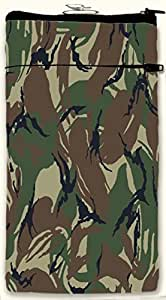 Active Elements strange Multipurpose both side printed, waterproof Smart mobile pouch Design No-PUC-1258-L Comfortably Fit for large Phones Size up to Samsung Note-2/3//4, HTC M7/8/ Sony L36/39 etc