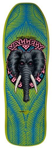Powell Classic Vallely Elefant Skateboard Deck