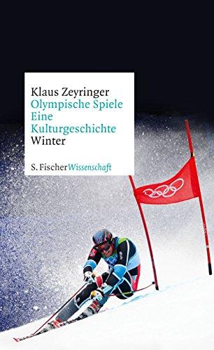Olympische Spiele. Eine Kulturgeschichte von 1896 bis heute: Winter Avery Ski