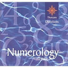Thorsons First Directions - Numerology (Thorsons directions) by Sonia Ducie (2000-10-16)