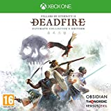 Pillars of Eternity II: Deadfire Ultimate Collector's Edition - Collector's Limited - Xbox One